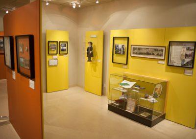Musée des Soeurs de la Providence - 1